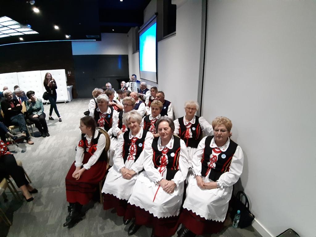 Beata Szydło w Starachowicach