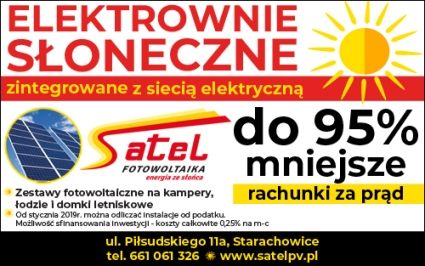 Satel Starachowice
